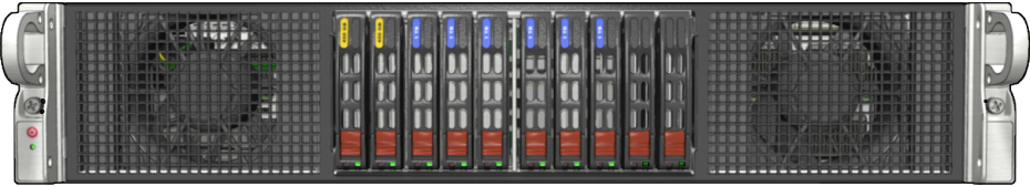 Nutanix 7000 Graphics Series